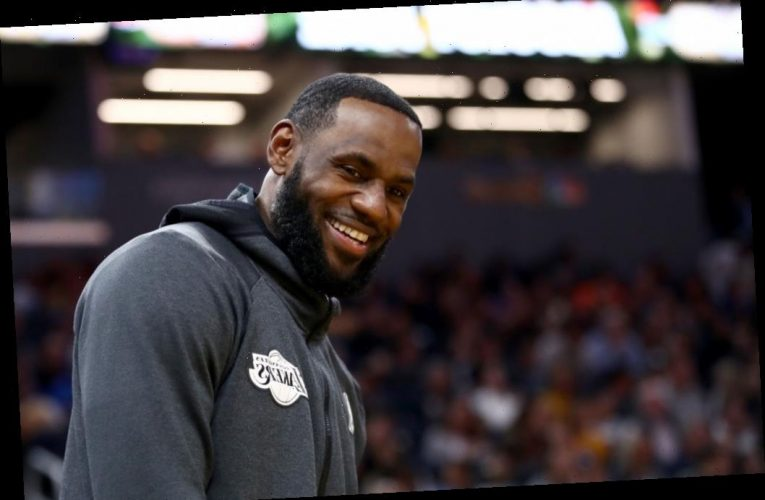 LeBron James Has Always Shown an Interest in Cinema