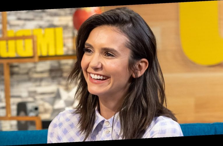 Nina Dobrev Says This Beauty Product Is Her 'Secret Sauce'