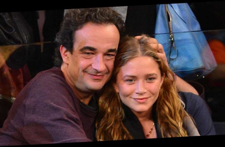 Olivier Sarkozy Reportedly Wanted His Ex-Wife to Move in With Him and Mary-Kate Olsen