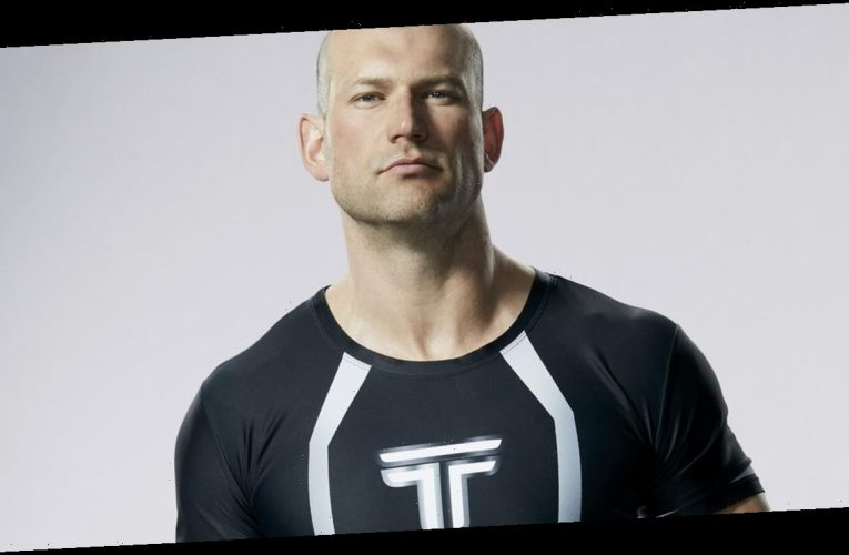 Joe Thomas Is the Surprise Breakout Star of 'The Titan Games'