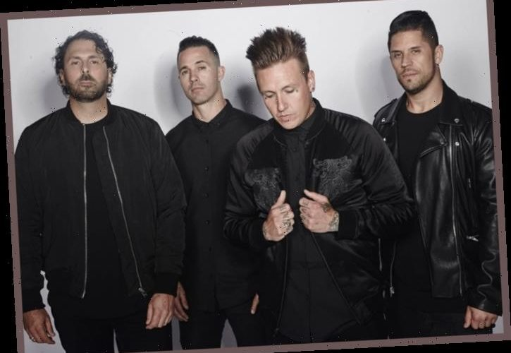 Papa Roach's Jacoby Shaddix Shares Thoughts On Upcoming Album