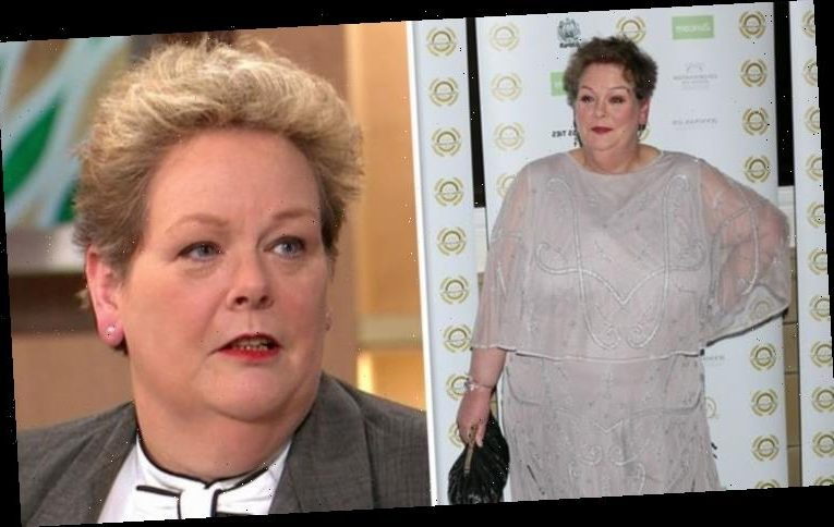 Anne Hegerty: 'Everything shuts down' The Chase star opens up in rare dating admission
