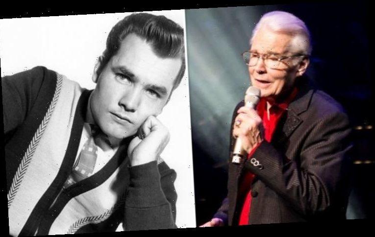 Ricky Valance dead: Tell Laura I Love Her singer dies aged 84