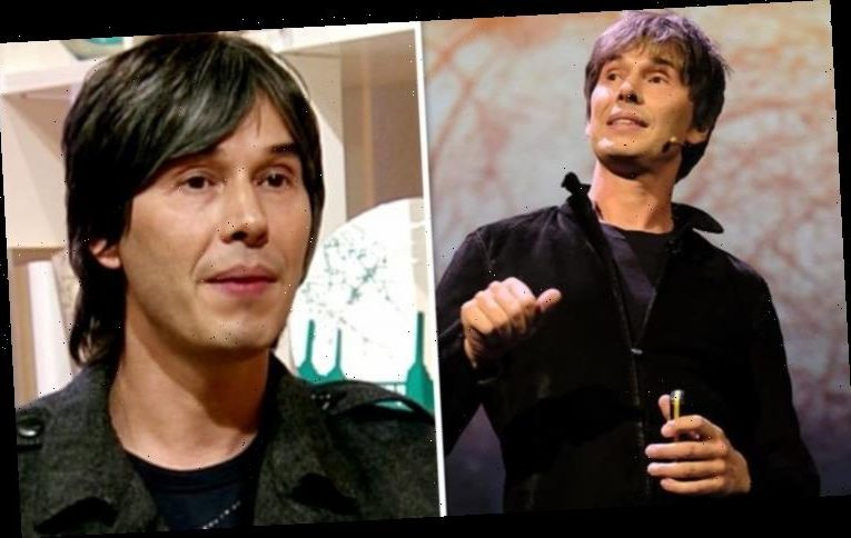 Brian Cox talks abuse from 'angry mob' after identity mishap 'Keep your nose out of it'