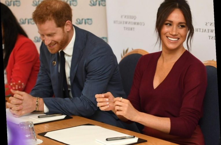 Ingrid Seward: The Sussexes will have to spill royal tea to justify their speaking fees