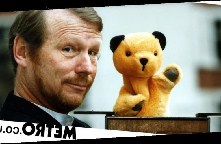 Sooty star Matthew Corbett spent 10 days in hospital battling coronavirus