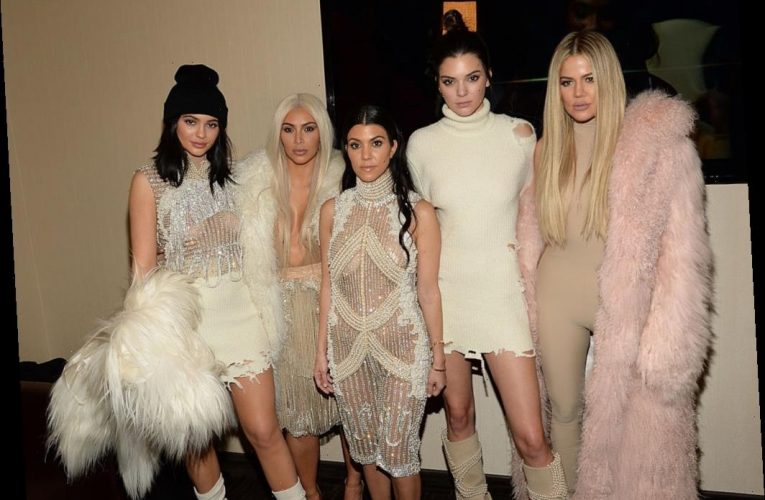 The Poorest Kardashian-Jenner Sister Is the Only 1 With a Real Career