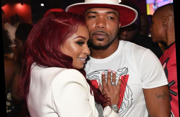'Love & Hip Hop': Karlie Redd's Divorce Details Revealed
