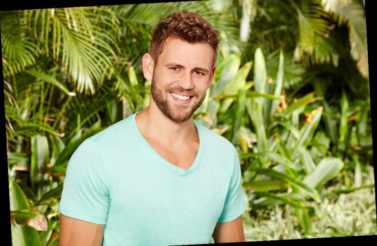 'The Bachelor' Alum Nick Viall Warns Instagram Users to 'Be Careful' With Their Comments, Says He Feels 'Self-Conscious'