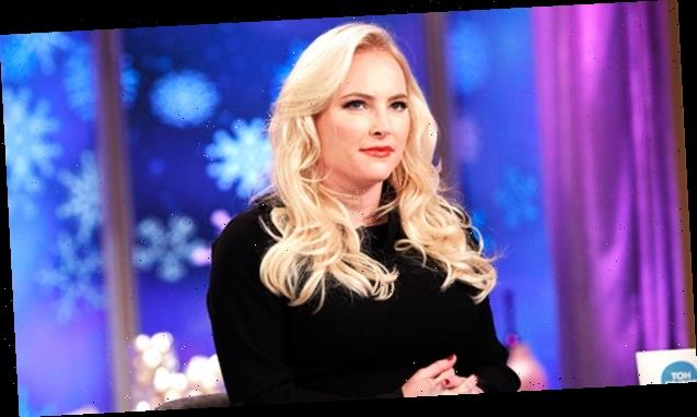 Meghan McCain Calls Out Cops In Rayshard Brooks Killing: I've Been Drunk At Wendy's & Wasn't Shot'