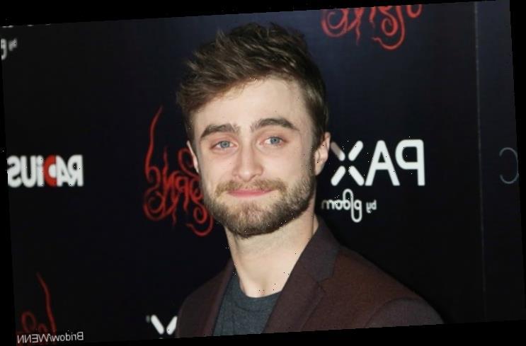 Daniel Radcliffe Dragged on Twitter After Speaking Against J.K. Rowling's Transphobic Tweets