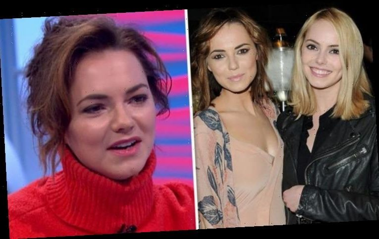 Kara Tointon: EastEnders star says she 'hasn't got it in her' to act after mum's death
