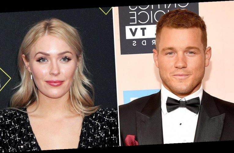 Colton Underwood Denies 'Bachelor' Ex Cassie Randolph's Accusations