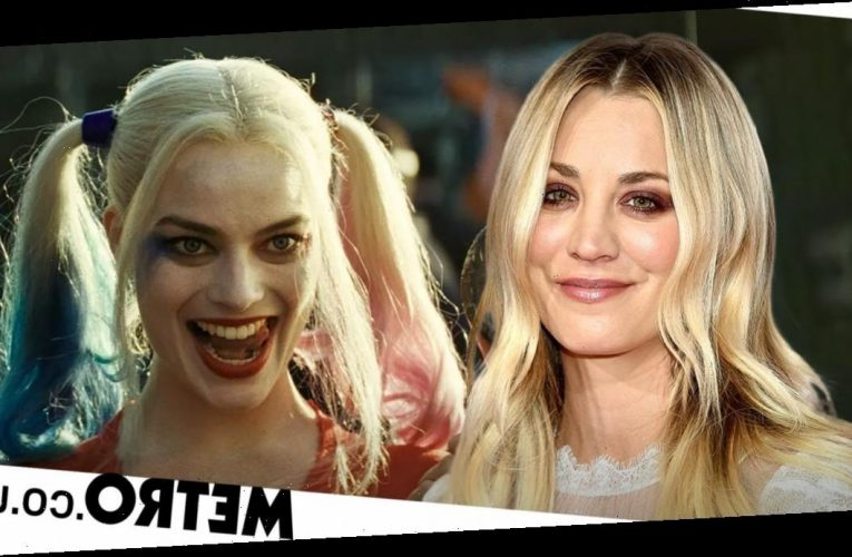The Big Bang Theory's Kaley Cuoco addresses 'feud' with Margot Robbie