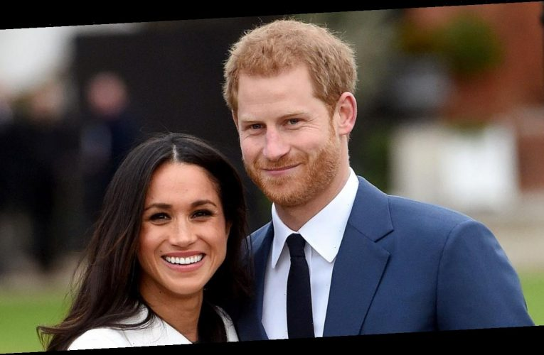 Secret Engagement? Early Days of Harry and Meghan's Romance Detailed in Book