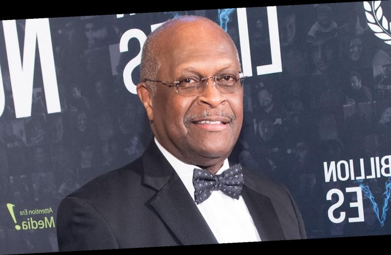 Politician Herman Cain Hospitalized for Coronavirus After Attending Trump's Tulsa Rally