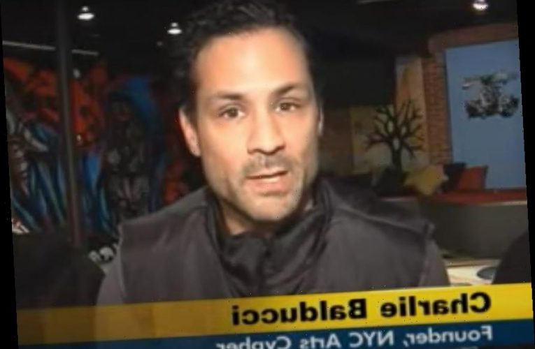 MTV's True Life Alum Charlie Balducci Dies Unexpectedly At 44 Years Old