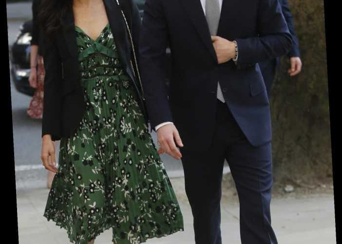 Prince Harry's Favorite Emoji Revealed — and How He Used It to Charm Meghan Markle!