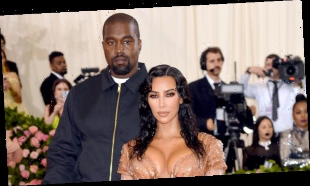 Kim Kardashian Endorses Kanye West For POTUS & Fans Are Outraged: 'Lives Are At Stake'