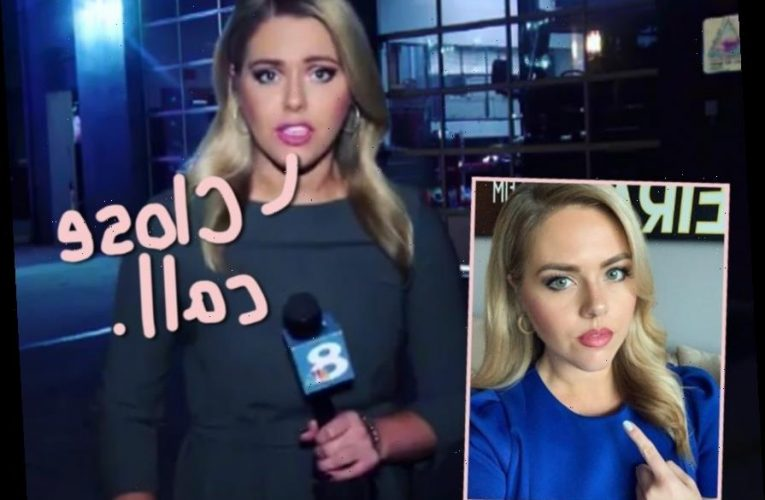 Local News Reporter Discovers She Has Cancer After A Viewer Spotted A Symptom On Live TV!
