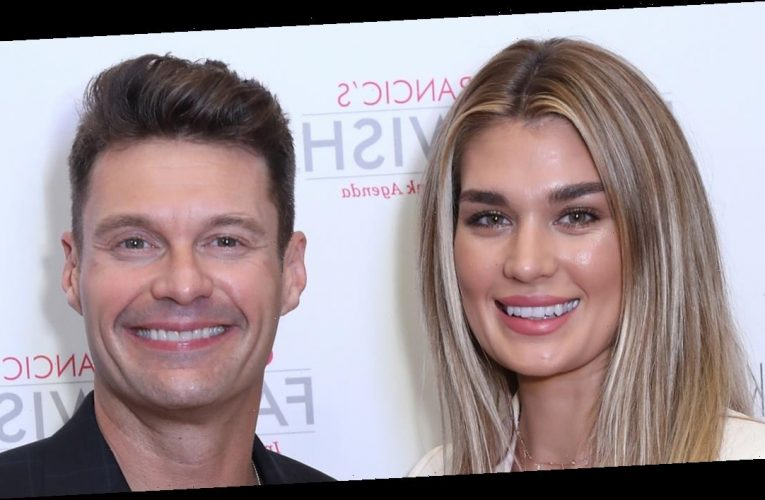 Shayna Taylor Posts Cryptic Quote About Relationships & Love After Ryan Seacrest Split