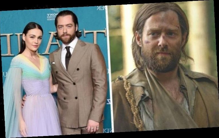 Richard Rankin wife: Is Outlander star Richard Rankin married?