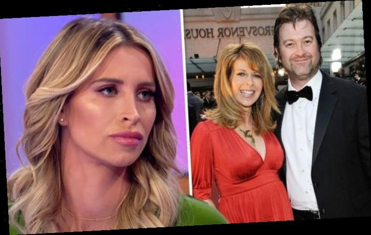 Kate Garraway: Ferne McCann addresses ITV co-star's 'scary' time 'Heart goes out to her'