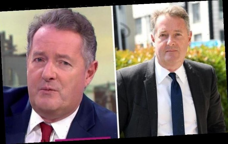 Piers Morgan slams 'cancel-culture' trolls who make others feel 'ashamed' of their country