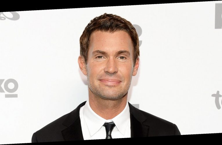 Jeff Lewis Is Recovering After Major Spinal Cord Surgery