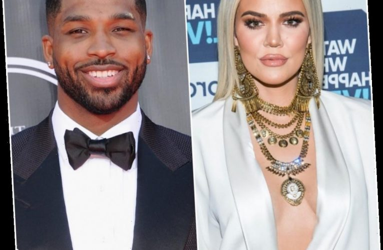 Khloé Kardashian and Tristan Thompson Reportedly 'Never Really Fell Out of Love' Despite Rocky Past