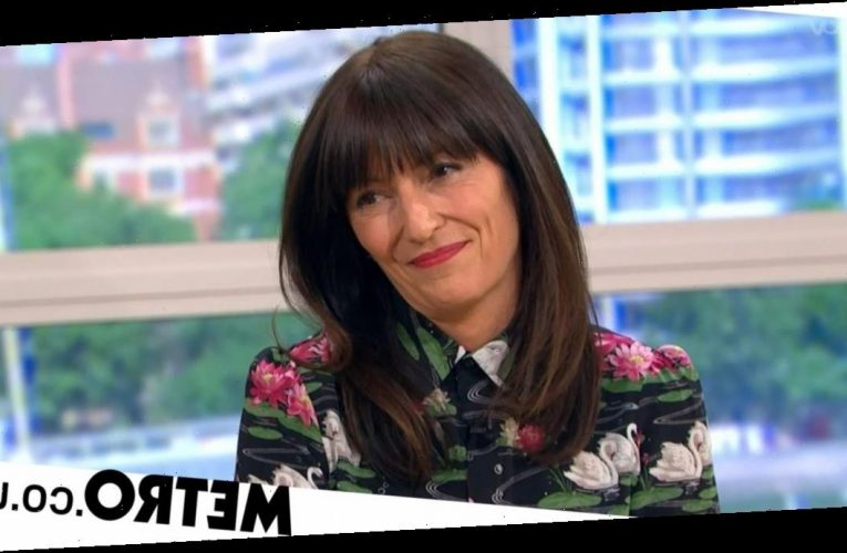 Davina McCall supports A Level and GCSE students after government U-turn