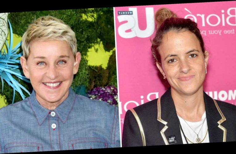 Samantha Ronson: Ellen Has 'Always Been Respectful' Despite Allegations