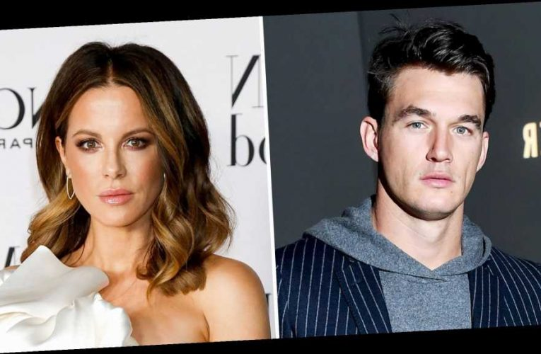 Stars Defending Black Lives Matter: Tyler Cameron, Kate Beckinsale, More