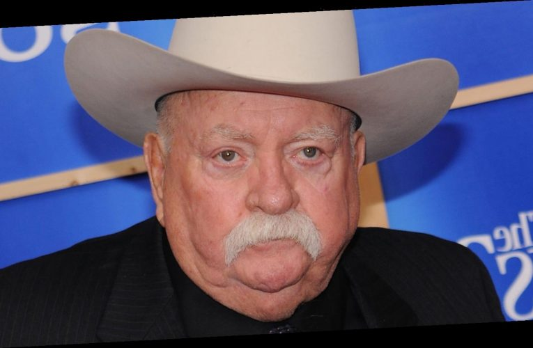 Wilford Brimley Dead – 'Cocoon' Actor & Face of Quaker Oats Dies at 85