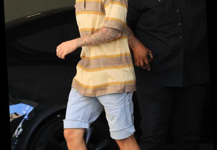 Justin Bieber Is Out & About in L.A., Plus Jennifer Lahmers, Jaimie Alexander and More