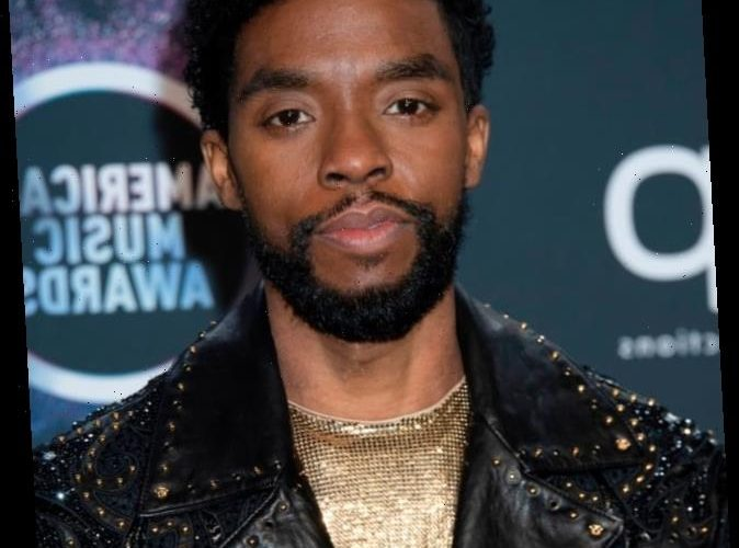 Chadwick Boseman Dies; Black Panther Star Was 43