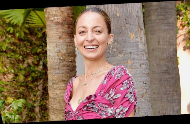 Nicole Richie Totally Embarrassed Her Pre-Teen Kids With Racy Post