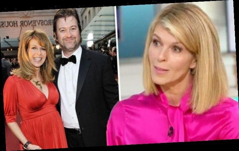 Kate Garraway opens up about 'bad days' as she shares update on husband Derek Draper