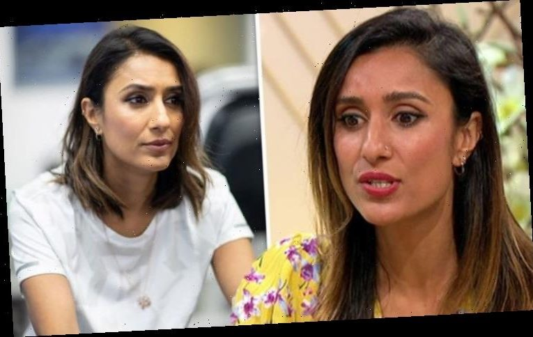 Anita Rani: Countryfile host details how lockdown helped after tragic miscarriage