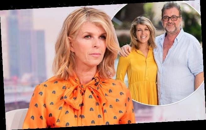 Kate Garraway's husband Derek's coronavirus battle is 'longest in UK'