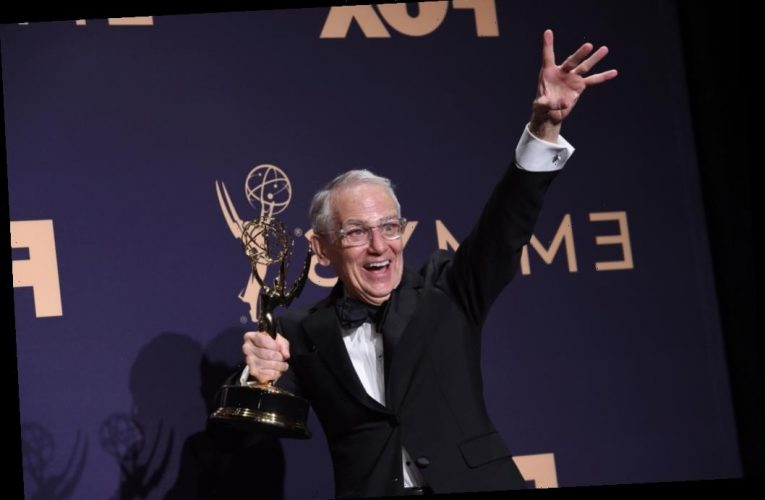 'SNL's Don Roy King Wins Fourth Consecutive Emmy Award For Variety Series Directing
