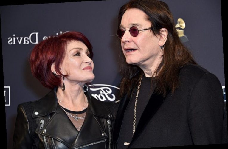 Sharon Osbourne Reflects on the Frightening Night Her Husband Ozzy Tried To Kill Her While High on Drugs