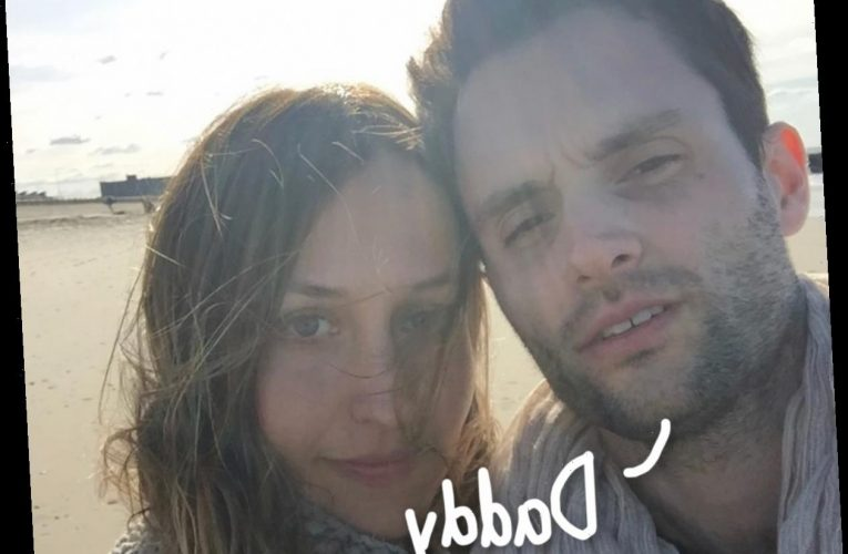 Penn Badgley Is A DAD! The You Actor Welcomes His First Child With Wife Domino Kirke