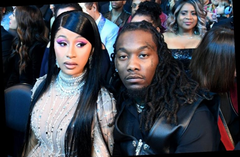 Did Offset Father Another Baby While Married To Cardi? Here's The Rumored Update