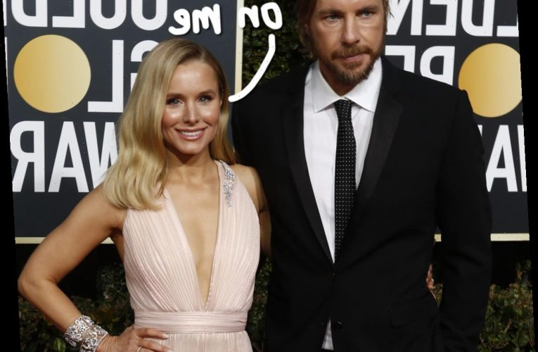 Kristen Bell Has Been 'Nothing But Supportive' Of Dax Shepard Amid His Relapse Revelation