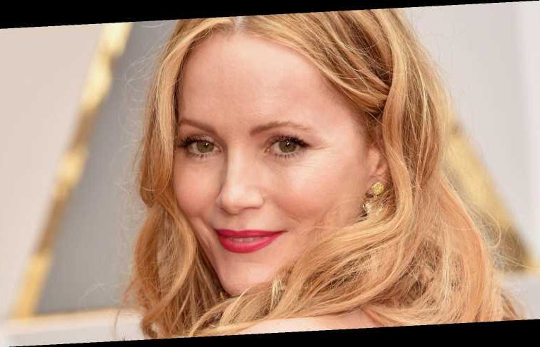 The untold truth of Leslie Mann