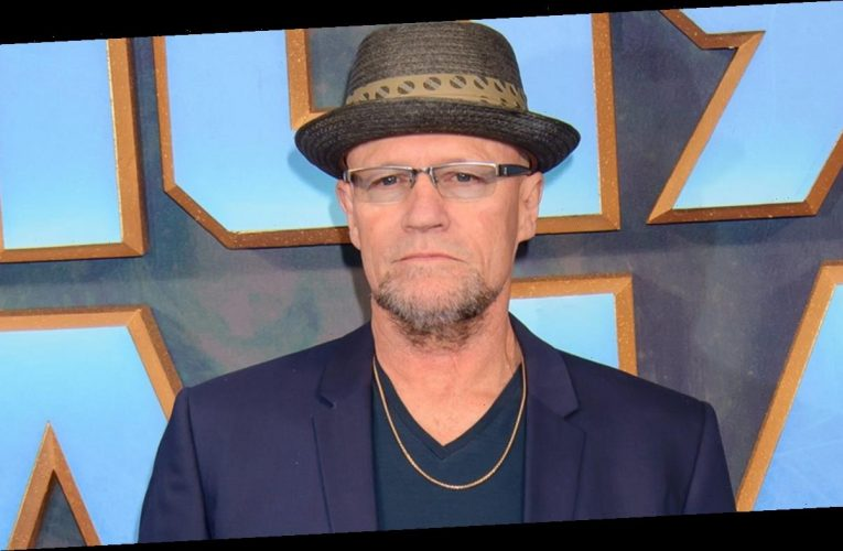 'Walking Dead' star Michael Rooker says he's been isolating in airstream during coronavirus fight