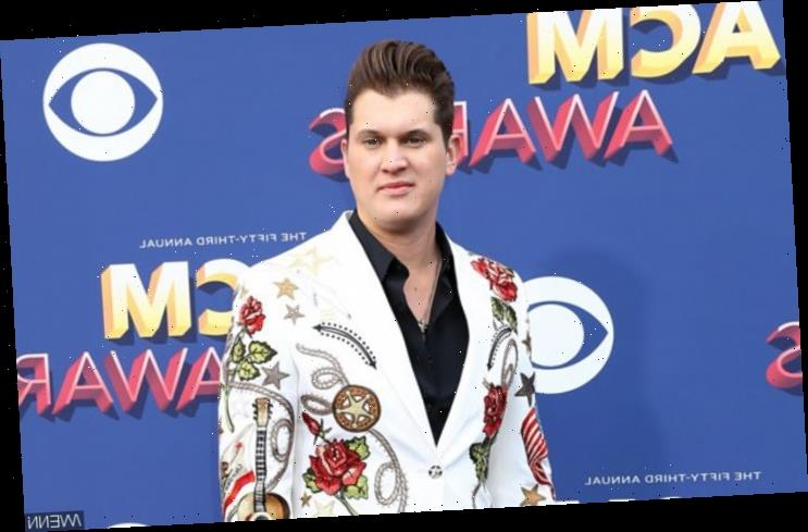 Jon Pardi to Take Wedding on the Road After COVID-19 Forced Him to Yield to Smaller Event