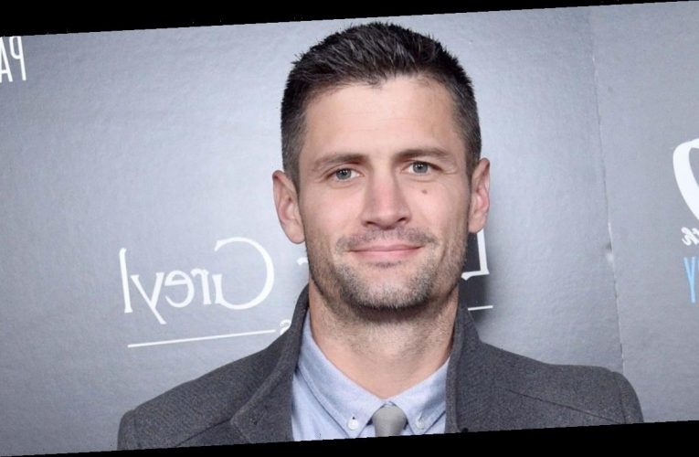 'One Tree Hill' Star James Lafferty Engaged to Alexandra Park: PIC