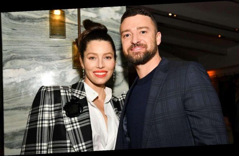 Justin Timberlake and Jessica Biel Secretly Welcome Baby No. 2
